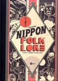 Elisa Menini - Nippon Folklore - Mythes et légendes du soleil-levant.