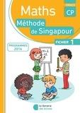 Monica Neagoy et Nathalie Nakatani - Maths CP Cycle 2 - Fichier A.