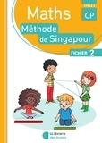 Monica Neagoy et Nathalie Nakatani - Maths CP Cycle 2 - Méthode de Singapour, fichier B.