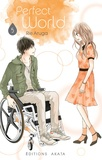 Rie Aruga - Perfect world Tome 5 : .