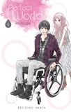 Rie Aruga - Perfect world Tome 6 : .