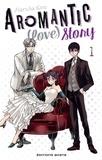 Haruka Ono - Aromantic (love) story Tome 1 : .