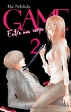 Mai Nishikata - Game - Entre nos corps Tome 2 : .