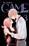 Mai Nishikata - Game - Entre nos corps Tome 3 : .