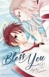 Ayumi Komura - Bless you Tome 1 : .