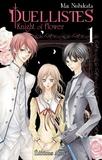 Mai Nishikata - Duellistes - Knight of Flower Tome 1 : .