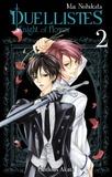 Mai Nishikata - Duellistes - Knight of Flower Tome 2 : .