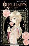 Mai Nishikata - Duellistes - Knight of Flower Tome 3 : .