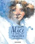 Lewis Carroll et Guillaume Sorel - Alice au pays des merveilles.