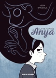 La vie hantée d'Anya / Vera Brosgol | Brosgol, Vera (1984-....). Auteur