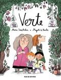 Verte : BD   Desplechin, Marie (1959-....). Auteur