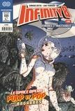Lewis Trondheim et  Zep - Infinity 8 Comics N° 1 : Romance et Macchabées 1/3.