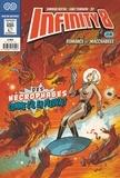 Lewis Trondheim et  Zep - Infinity 8 Comics N° 2 : Romance et Macchabées 2/3.