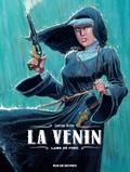 Laurent Astier - La Venin Tome 2 : Lame de fond.