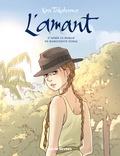 L'amant / Kan Takahama | Takahama, Kan (1977-....)