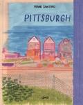 Frank Santoro - Pittsburgh.