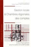 Faneva Tsiadino Rakotondrahaso - Gestion locale & Chambres régionales des comptes.