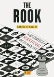 The Rook / Daniel O'Malley   O'Malley, Daniel. Auteur