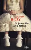La jeune fille sur la falaise : Roman / Lucinda Riley | Riley, Lucinda (1971-....)