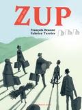 François Beaune et Fabrice Turrier - Dans ma ZUP.
