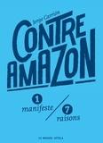 Jorge Carrión - Contre Amazon.