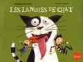 Massimo Semerano et Luana Vergari - Les langues de chat.