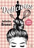 Juliette Brunel - Delicious.