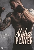 Julie Huleux - Alpha player.