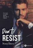 Nora Davy - Don't resist.
