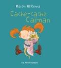 Martin McKenna - Cache-cache caïman.
