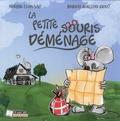 Noémie Floissac et Marion Guillon-Riout - La petite souris déménage.