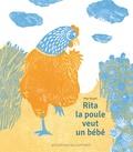 Rita la poule veut un bébé / May Angeli | Angeli, May (1937-....)