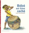 Bébé est bien caché / Atinuke, Angela Brooksbank | Atinuke