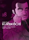 Takashi Nagasaki et Kôji Kôno - Inspecteur Kurokôchi Tome 18 : .