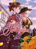 Dr Pepperco - Goodbye my Rose Garden Tome 2 : .