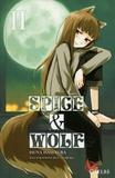 Isuna Hasekura et Jyuu Ayakura - Spice & Wolf Tome 2 : .