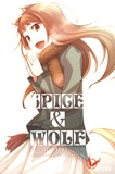 Isuna Hasekura - Spice & Wolf Tome 5 : La ville de l'affrontement - 2e partie.