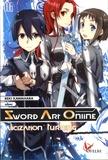 Reki Kawahara - Sword Art Online Tome 6 : Alicization Turning.