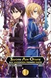 Reki Kawahara et  abec - Sword Art Online Tome 7 : Alicization dividing - Coffret pouvant accueillir les tomes 5 et 6.