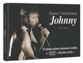 Cyril Laffitau - Dans l'intimité de Johnny. 1 DVD