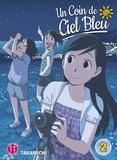 Takamichi - Un coin de ciel bleu Tome 2 : .