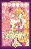 Princesse détective. 2 / Mayuki Anan | Anan, Mayuki. Auteur