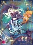 Keisuke Sato et  Trigger - Little Witch Academia Tome 2 : .