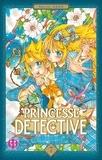 Mayuki Anan - Princesse détective 7 : Princesse Détective T07.