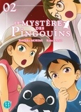 Keito Yano et Tomihiko Morimi - Penguin Highway 2 : Le Mystère des Pingouins T02.