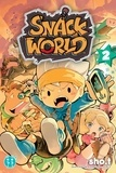 Sho.t - Snack World Tome 2 : .
