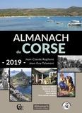 Jean-Claude Rogliano - Almanach Corse.