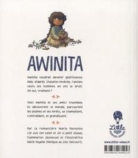 Awinita. Petit rêve deviendra grand