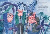 Les trois (autres) petits cochons