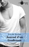 Eva de Kerlan - Journal d'un gentleman - Saison 2 tome 1.